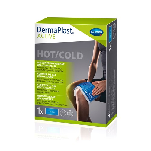Bild von DermaPlast ACTIVE Hot-/Cold Pack Gr. L