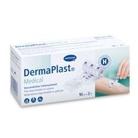 Bild von DermaPlast Medical Fixierfolie 10cmx2m