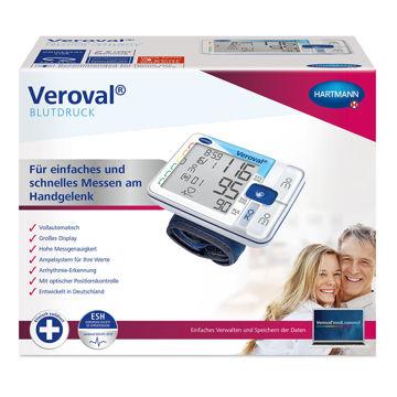 Bild von Veroval Blutdruck Handgelenk 1Stk