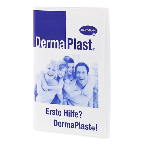 Bild von DermaPlast Pflasteretui 16 Stk