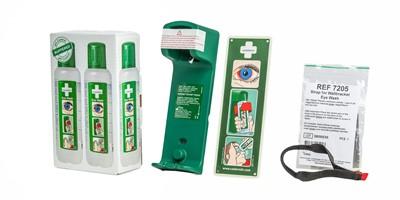 Bild für Kategorie Augenduschen