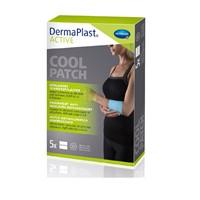 Bild von DermaPlast Active Cool Patch 5 Stück