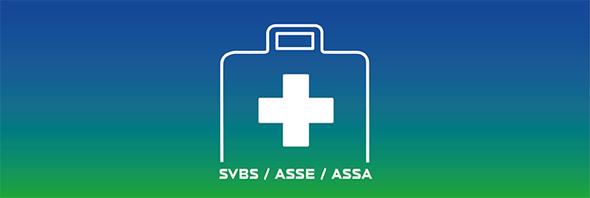 SVBS-Leitfaden zur Seco-Wegleitung (Erste Hilfe)