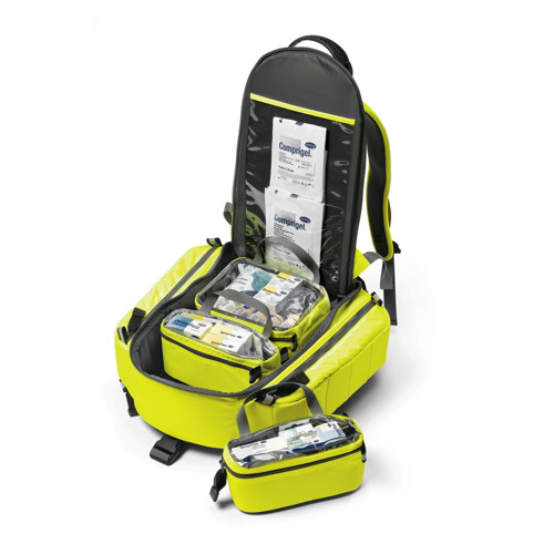 Bild von DermaPlast® Rettungs- & Notfallrucksack basic