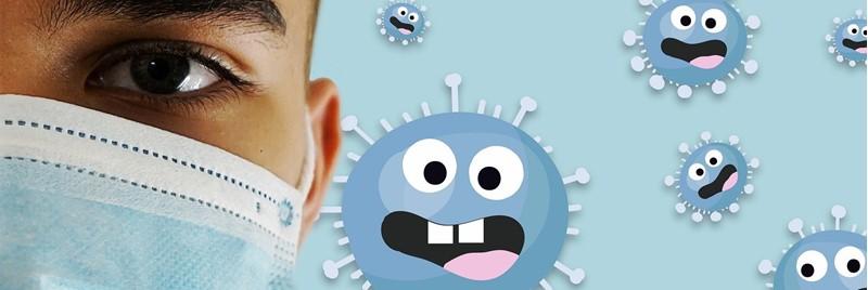 Hygienevorkehrungen in der Schule
